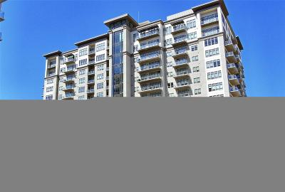 Greenwood Village Condo/Townhouse Active: 5455 Landmark Place #1007