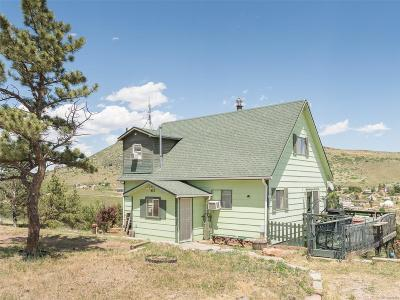 Berthoud Single Family Home Under Contract: 312 Sprague Avenue