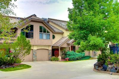 Steamboat Springs Condo/Townhouse Active: 2300 Apres Ski Way #5