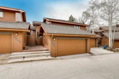 Boulder Condo/Townhouse Active: 1259 Harrison