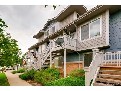 Arvada Condo/Townhouse Active: 9139 West 50th Lane #205