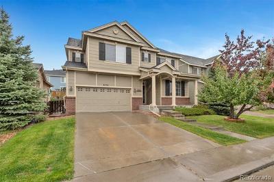 Centennial Single Family Home Active: 6535 South Abilene Street