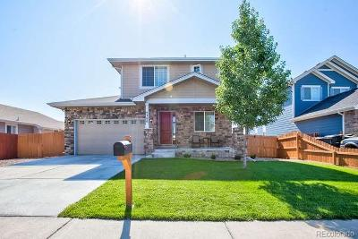 Single Family Home Active: 9360 Yucca Way