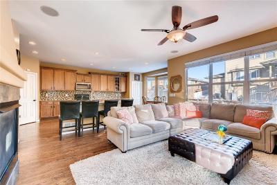 Single Family Home Active: 9956 Sedalia Street