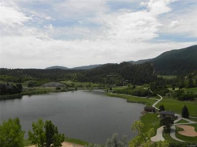 Larkspur CO Residential Lots & Land Active: $89,900