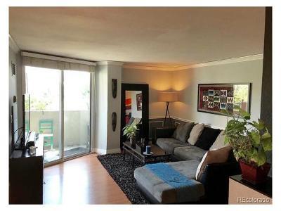 Denver CO Rental Active: $1,950