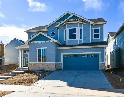 Fort Collins Single Family Home Active: 2515 Iowa Drive