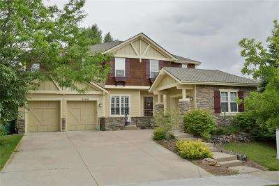 Aurora Single Family Home Active: 24546 East Frost Drive