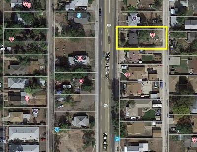 Denver Single Family Home Active: 1360 Sheridan Boulevard