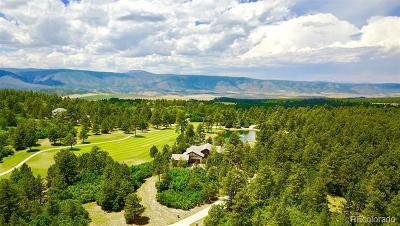 Larkspur CO Single Family Home Active: $1,595,000