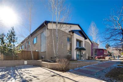 Condo/Townhouse Under Contract: 2460 West Caithness Place #106