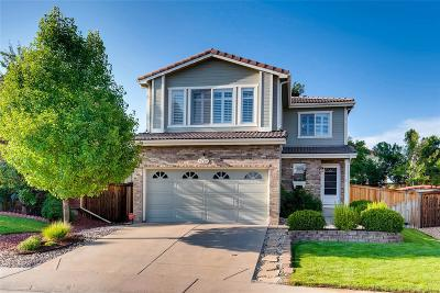 Eastridge Single Family Home Under Contract: 4789 Waldenwood Drive