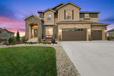 Berthoud Single Family Home Active: 3316 Tranquility Way