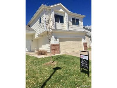 Highlands Ranch Single Family Home Active: 4695 Aberdeen Avenue