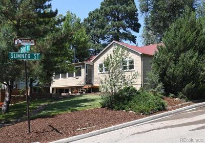 Longmont Single Family Home Active: 1704 Short Place