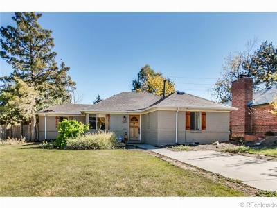 Single Family Home Sold: 1052 Poplar Street