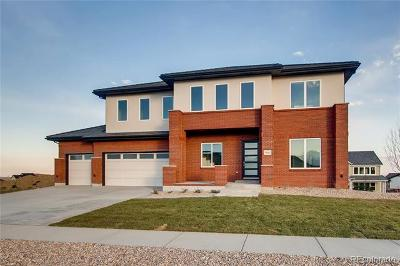 Arvada Single Family Home Active: 9520 Orion Way