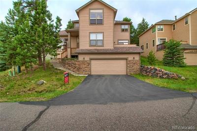 Evergreen Single Family Home Active: 3668 Heatherwood Way