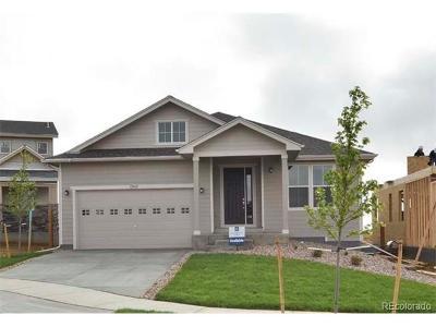 Firestone Single Family Home Active: 12662 Stone Creek Court