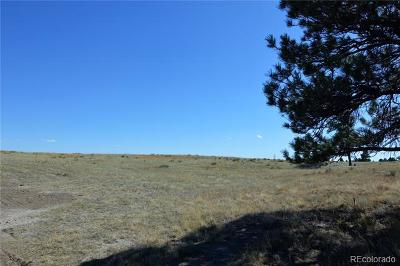 Elizabeth Residential Lots & Land Active: 1580 Sage Road