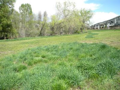 Golden Residential Lots & Land Active: 12695 West 8th Place