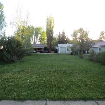 Residential Lots & Land Active: 169 4th Street