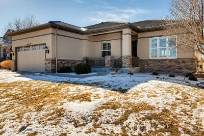 Broomfield Single Family Home Under Contract: 16429 Somerset Drive