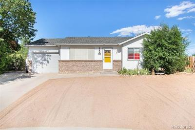 Windsor Single Family Home Active: 903 Canyon Court
