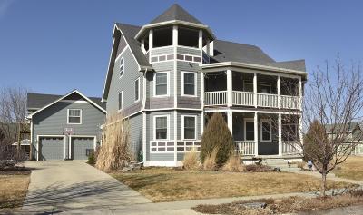 Erie Single Family Home Active: 1307 Allen Avenue