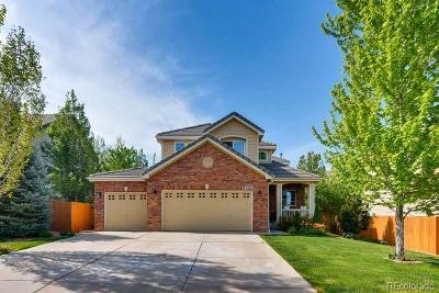 Thornton Single Family Home Active: 2616 East 138th Avenue