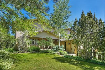 Boulder Single Family Home Active: 835 Linden Avenue