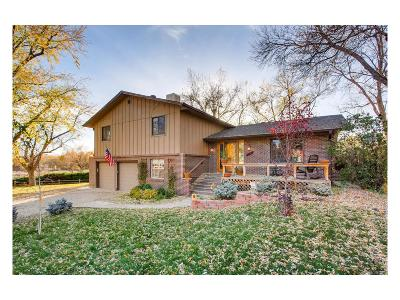 Lakewood Single Family Home Under Contract: 2697 South Allison Street