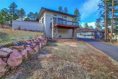 Larkspur CO Single Family Home Active: $759,900