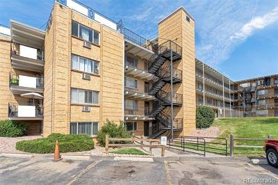 Englewood Condo/Townhouse Active: 800 West Belleview Avenue #308