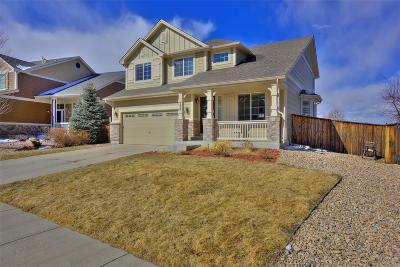 Erie Single Family Home Under Contract: 186 McGregor Circle