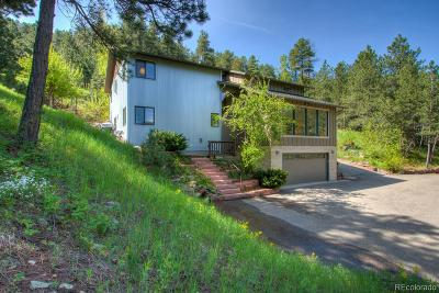 Boulder Single Family Home Active: 1789 Linden Drive