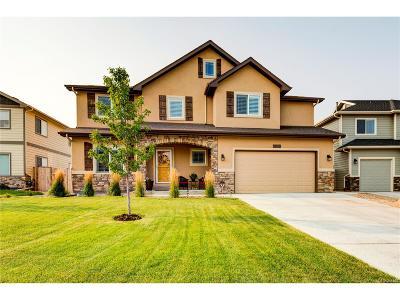 Firestone Single Family Home Active: 5796 Scenic Avenue