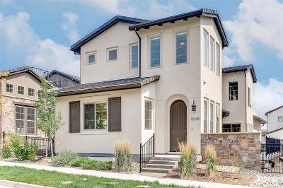Jefferson County Single Family Home Active: 15548 West La Salle Avenue