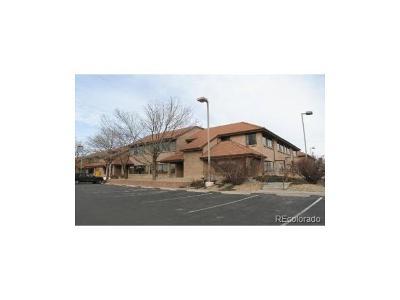 Northglenn Multi Family Home Active: 11160 Huron Street