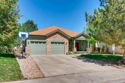 Adams County Single Family Home Active: 13089 Marion Drive