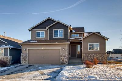 Lochbuie Single Family Home Under Contract: 1756 Jade Avenue
