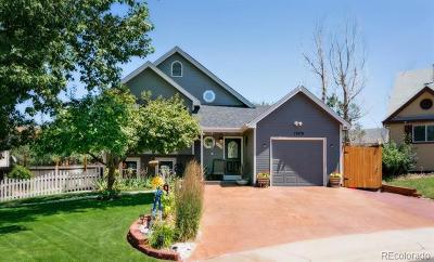 Aurora Single Family Home Active: 17476 East Plateau Drive