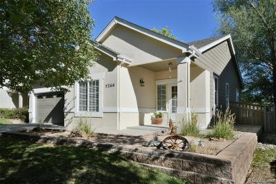 Bromley Park Single Family Home Under Contract: 5260 Goshawk Street