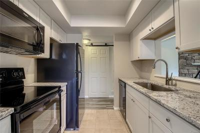 Aurora Condo/Townhouse Under Contract: 4313 South Andes Way #203
