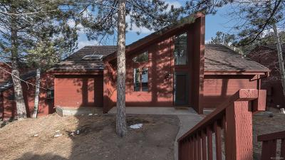 Golden Single Family Home Active: 23725 Bluestem Drive