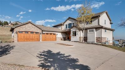 Golden Single Family Home Under Contract: 376 Buena Vista Road
