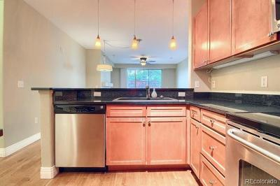 Englewood Condo/Townhouse Active: 9039 East Panorama Circle #C-107