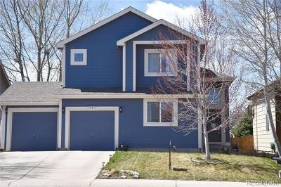 Firestone Single Family Home Under Contract: 10417 Dresden Street