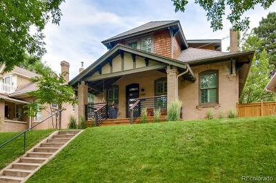 Single Family Home Active: 2080 Birch Street