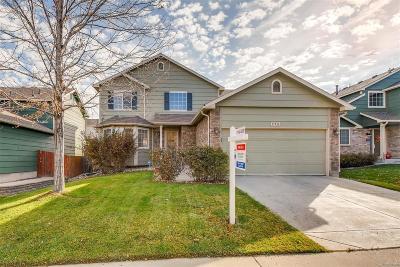 Thornton Single Family Home Active: 13936 Harrison Drive
